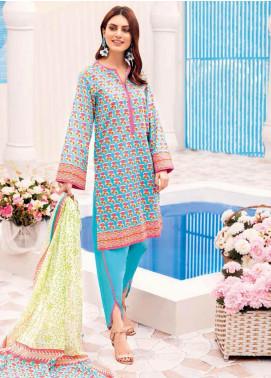 Gul Ahmed CL1056A Basic Lawn
