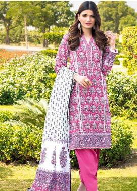 Gul Ahmed CL1139A Basic Lawn