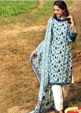 Gul Ahmed CL1176A Basic Lawn