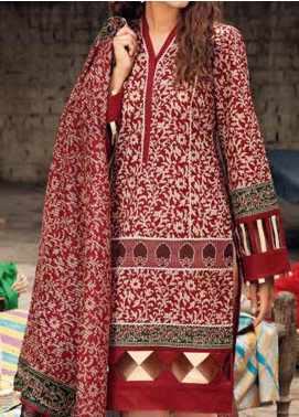 Gul Ahmed CL1177A Basic Lawn