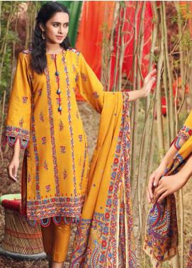 Gul Ahmed CL1181B Basic Lawn