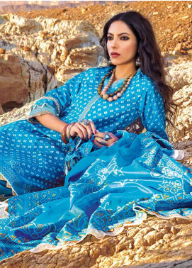 Gul Ahmed CL1205B Basic Lawn