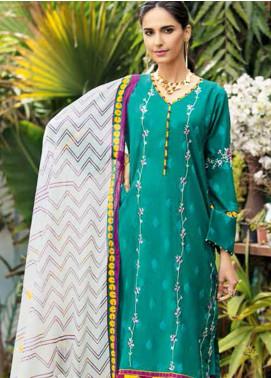Gul Ahmed CL1220 Basic Lawn