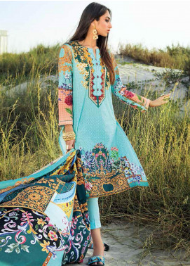 Gul Ahmed CL1251A Basic Lawn