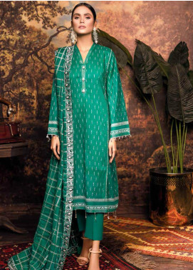 Gul Ahmed SP04 Basic Lawn