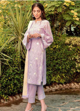 Gul Ahmed SP20 Basic Lawn