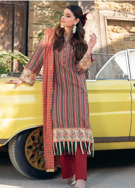 Gul Ahmed TL309A Basic Lawn