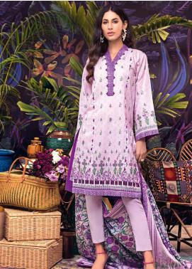 Gul Ahmed TL332 Basic Lawn