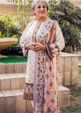Gul Ahmed BM-185 Mothers Lawn