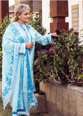 Gul Ahmed BM-186 Mothers Lawn