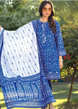 Gul Ahmed CL-1049 B Mothers Lawn