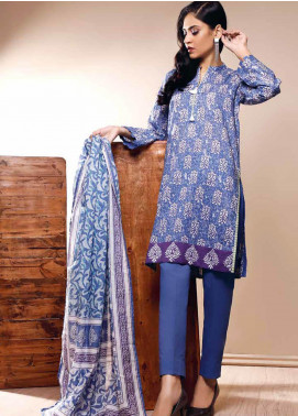 Gul Ahmed CL-1050 B Mothers Lawn