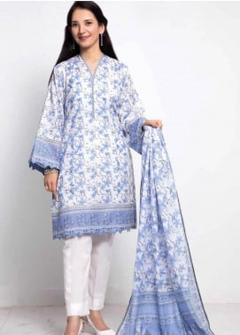 Gul Ahmed CL-1092 A Mothers Lawn