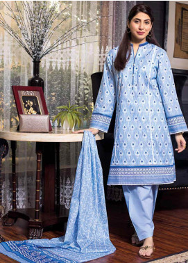 Gul Ahmed CL-1094 B Mothers Lawn
