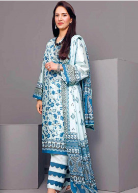 Gul Ahmed CL-1095 B Mothers Lawn