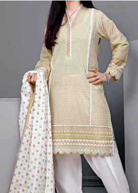 Gul Ahmed CL-1096 A Mothers Lawn