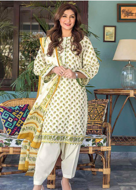 Gul Ahmed CL-1100 A Mothers Lawn