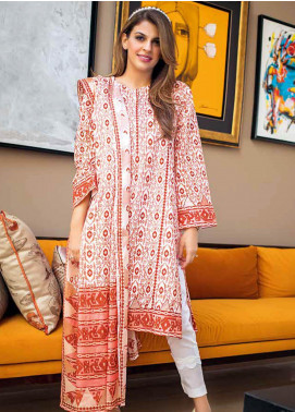 Gul Ahmed CL-1102 B Mothers Lawn