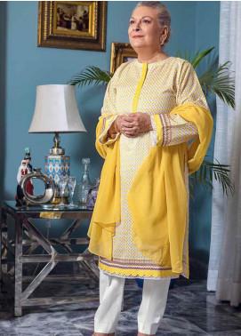 Gul Ahmed SL-903 A Mothers Lawn