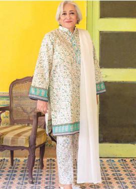 Gul Ahmed SL-913 B Mothers Lawn