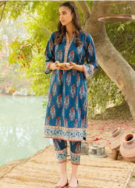 Gul Ahmed SL 891-A Vantage Garden