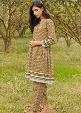 Gul Ahmed SL 896-A Vantage Garden