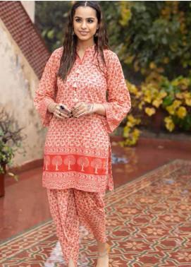 Gul Ahmed SL 949-A Vantage Garden